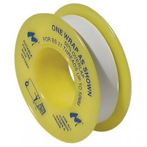 PTFE Gas Thread Sealing Tape