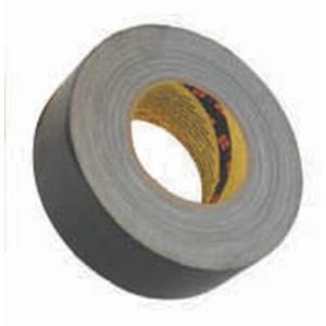 UniBond 2902 Duct Tape Black 50MX50MM