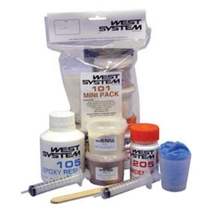 West System West 101 Epoxy Mini Pack