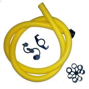 IBS Replacement Hose Bravo Pumps