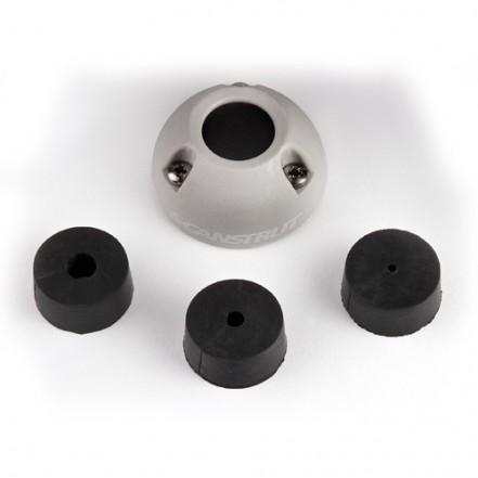 Scanstrut Mini Cable Seal DS6-P Plastic 2-8mm