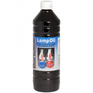 Bartoline Lamp Oil 1 Litre