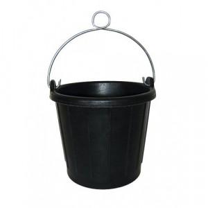 Plastimo Rubber Bucket 7.5L
