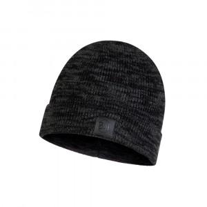 Buff Knitted Hat Edik