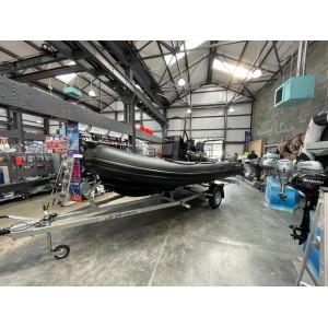New Highfield Oceanmaster 500DL