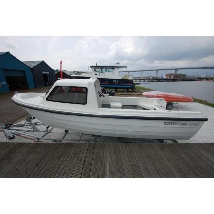 Orkney Boats Orkney Fastliner 19 Package
