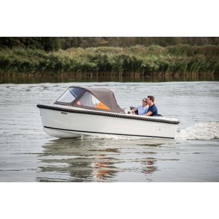 Maxima Boats Maxima 490