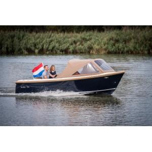 Maxima Boats Maxima 550