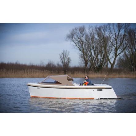 Maxima Boats Maxima 600