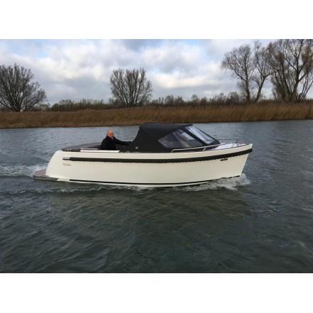 Maxima Boats Maxima 620 Retro
