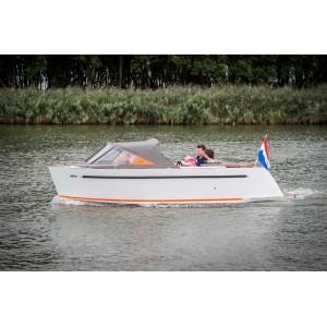 Maxima Boats Maxima 630