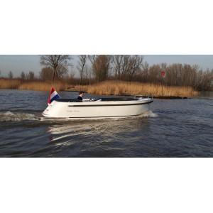 Maxima Boats Maxima 720 Retro