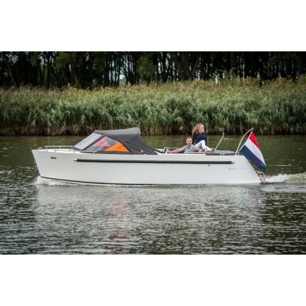 Maxima Boats Maxima 730
