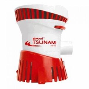 Attwood Tsunami T500 Bilge Pump 12V