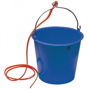 Plastimo Bucket With Rope