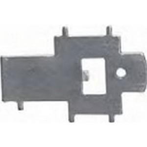 Plastimo Universal Deck Plate Key