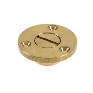 Drain Plug Brass 45MM 45MM