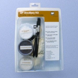 SP Epoxy SP Ancillary Kit