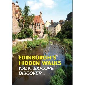 Edinburghs Hidden Walks