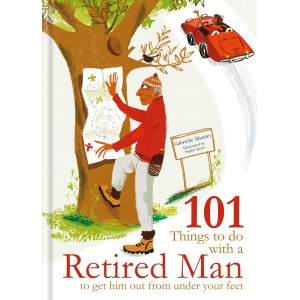 101 Things With A Retired Man