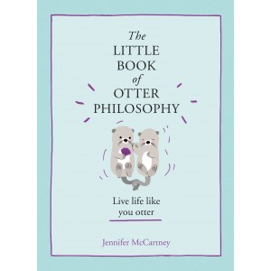 Book Of Otter Philosophy