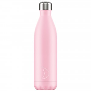 Chilly's 750ml Pastel Pink