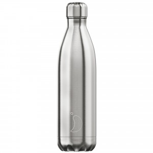 Chilly's 750ML 750ML Stainless Steel
