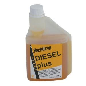 Yachticon Diesel Plus 500ML