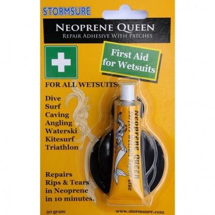 Stormsure Neoprene Queen 30g & 5 Patches