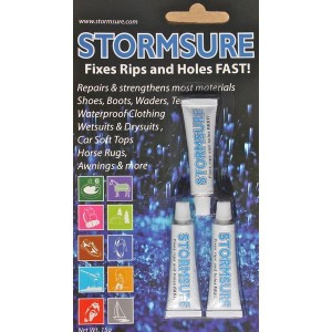 Stormsure 3 X 5G Tubes