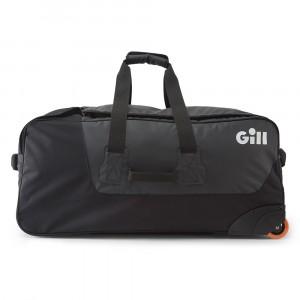 Gill Rolling Jumbo Bag 115L Black