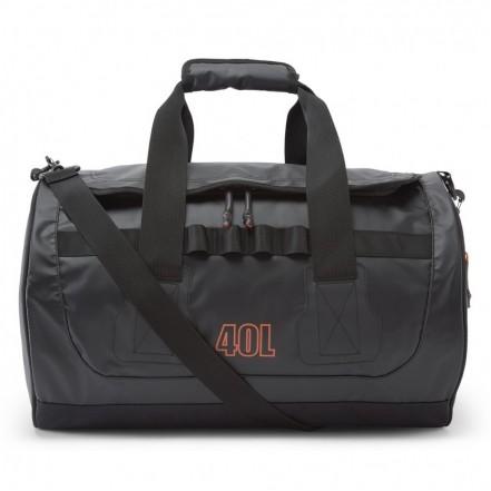 Gill Tarp Barrel Bag 40L Black