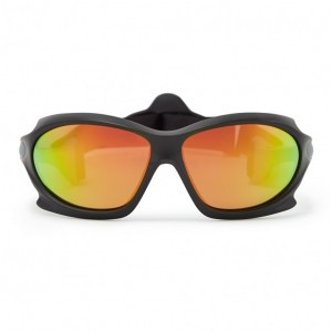 Gill Race Ocean Sunglasses Black Mirror