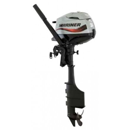 Mariner F4MLH Outboard Engine