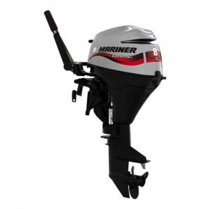 Mariner F8MLH Outboard Engine