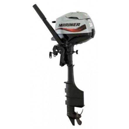 Mariner F3.5MLH Outboard Engine