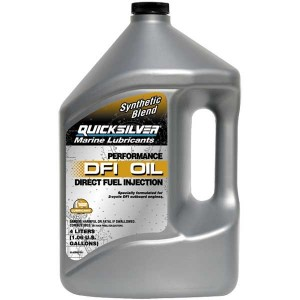 Quicksilver Direct Fuel Injection Oil