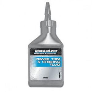 Quicksilver Power Trim & Steering Fluid