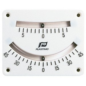 Plastimo Clinometer