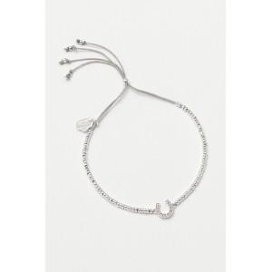 Estella Bartlett Horseshoe Bracelet