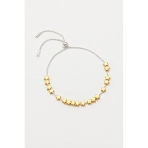 Estella Bartlett Stars So Bright Bracelet Gold