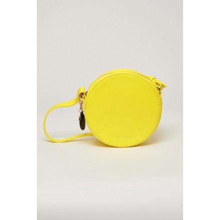 Estella Bartlett Emerson Round Bag Yellow