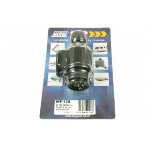 Maypole 12V 13 Pin Euro Plug