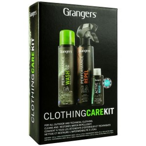 Granger's Clothing Care Kit