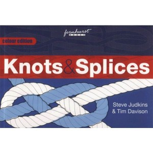 Knots & Splices -DAVIDSON/Jud