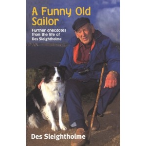 A Funny Old Sailor