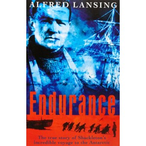 ENDURANCE:SHACKLETON
