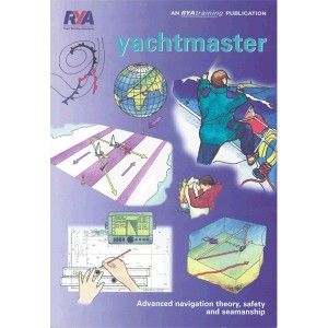 RYA YSN Yachtmaster Shorebased Notes