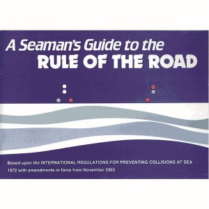 Seamans Guide To Rule Of Road