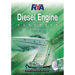 G25 RYA Diesel Engine Handbook